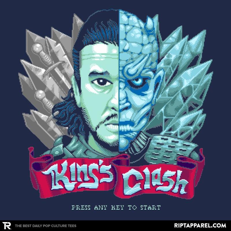 Ript: King's Clash