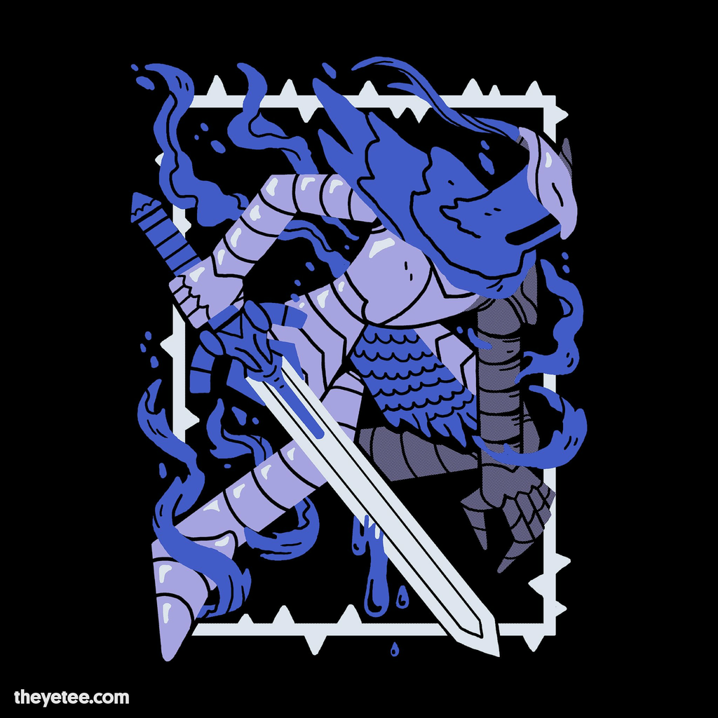 The Yetee: Availed You Nothing