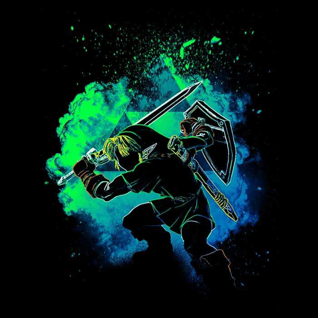 Once Upon a Tee: Soul of Ocarina