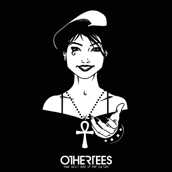 OtherTees: Come With Me