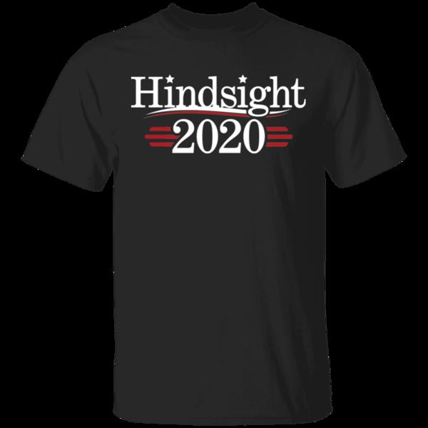 Pop-Up Tee: Hindsight 2020
