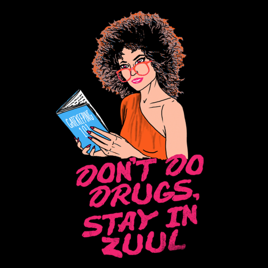 NeatoShop: Stay In Zuul