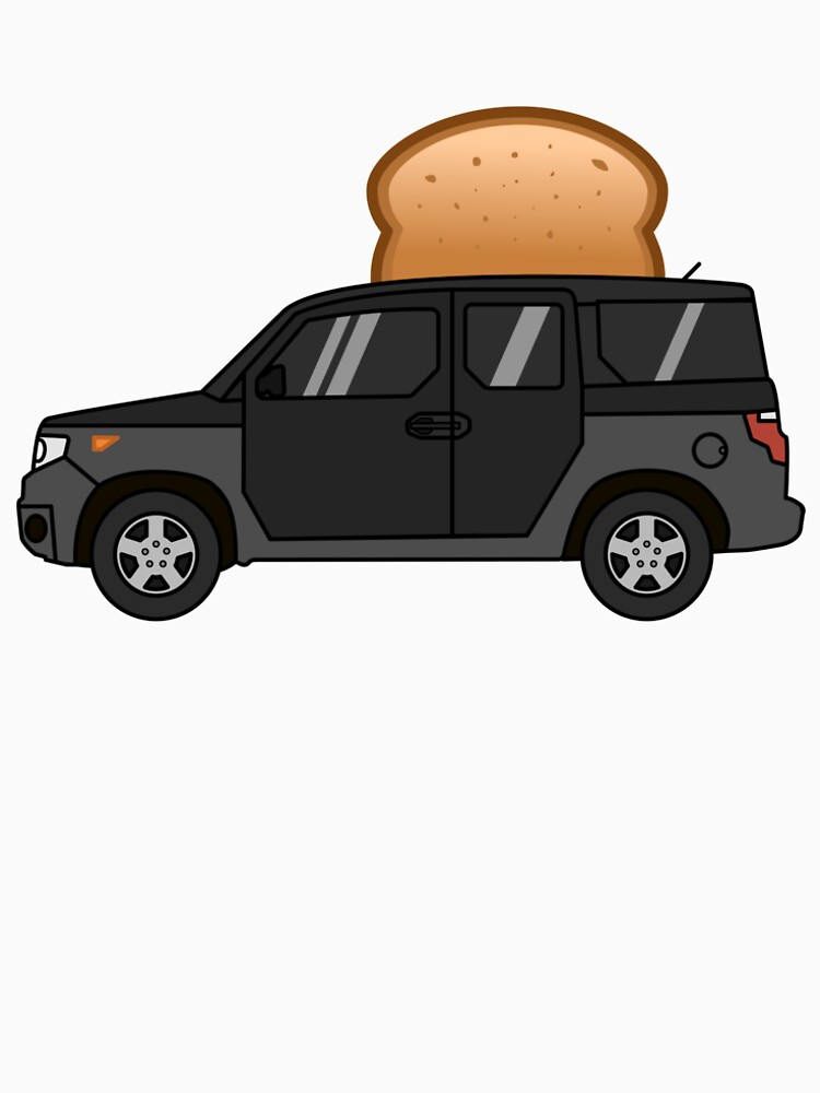 RedBubble: Honda Toaster