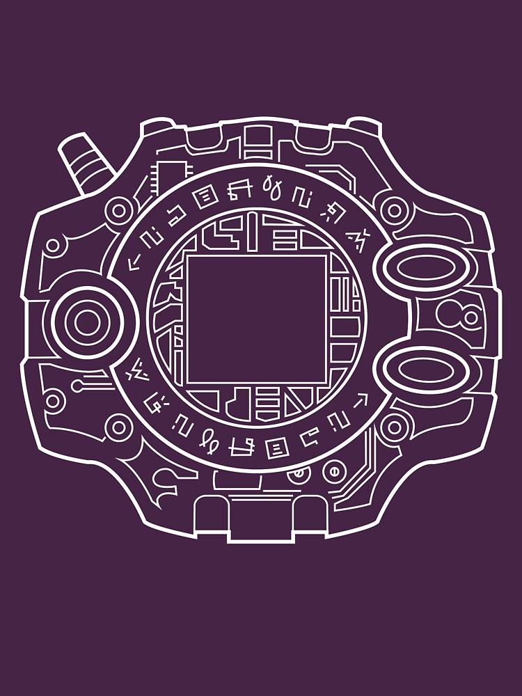 RedBubble: Adventurer's Device