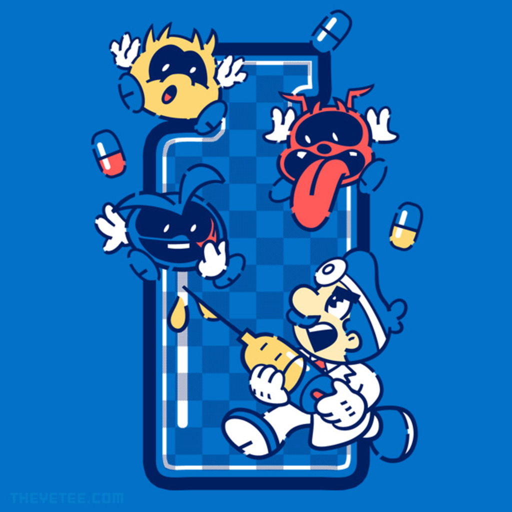 The Yetee: Feeling Good