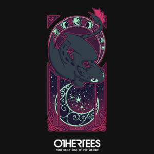 OtherTees: Art of the Night