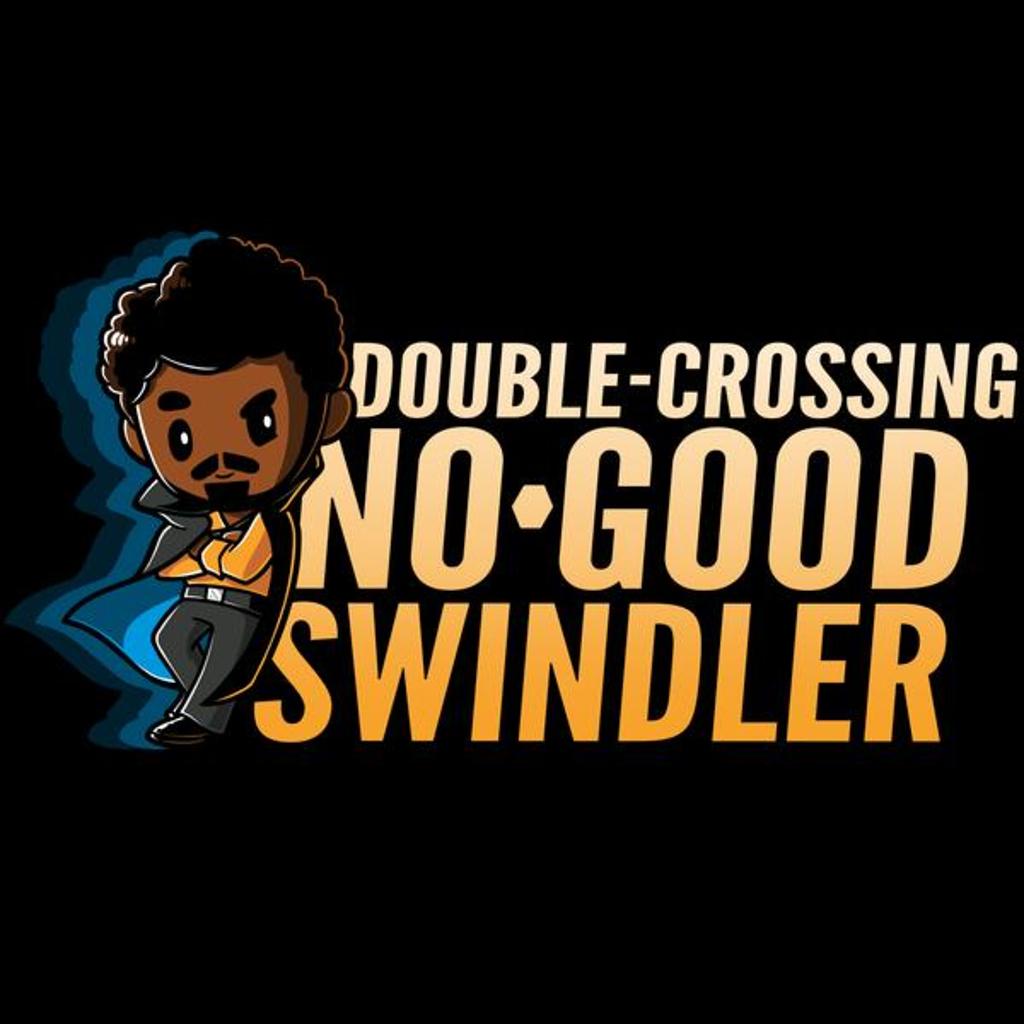TeeTurtle: Double-Crossing, No-Good Swindler