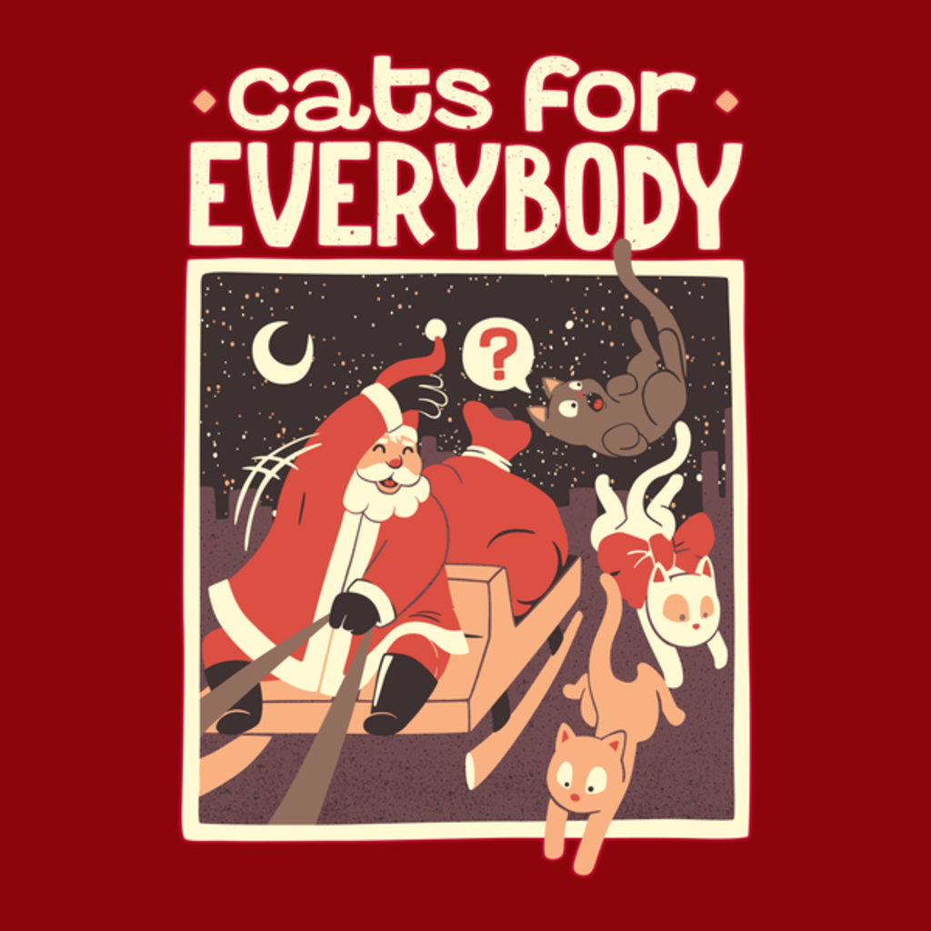 NeatoShop: Cats for Everybody