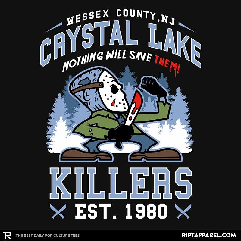 Ript: Crystal Lake Killers