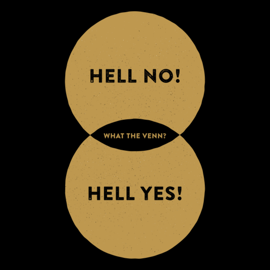 NeatoShop: What the Venn?