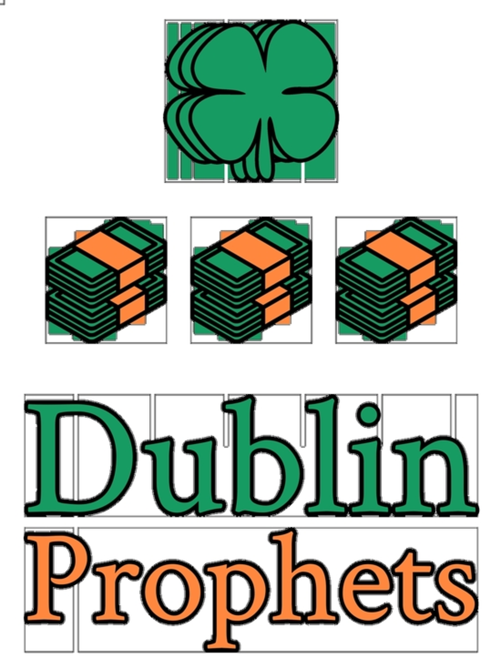 BustedTees: Dublin Prophets