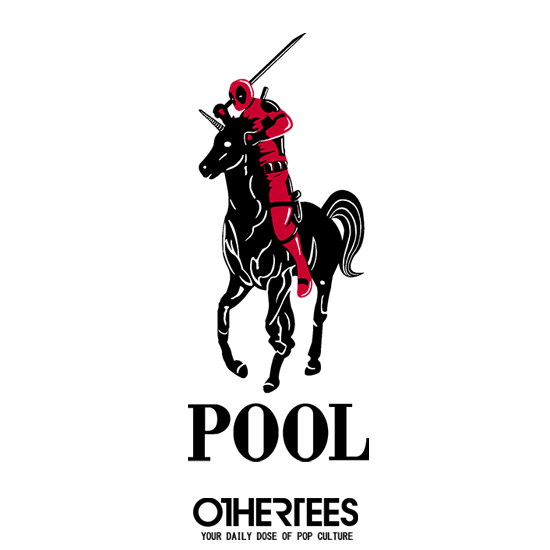 OtherTees: Pool