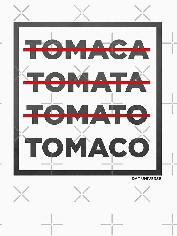RedBubble: TOMACO
