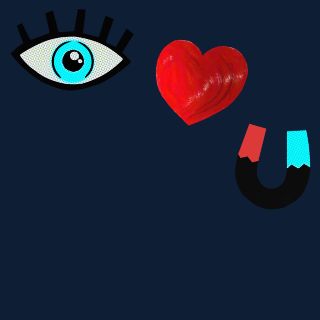 NeatoShop: I Love U