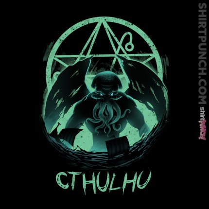 ShirtPunch: Rise of Cthulhu