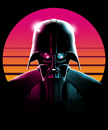 Qwertee: The Dark Side
