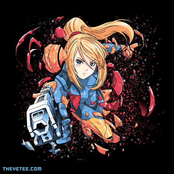 The Yetee: Breaking Out!