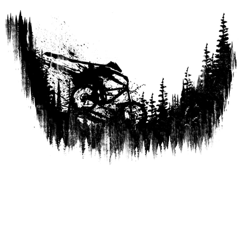NeatoShop: Black Drop