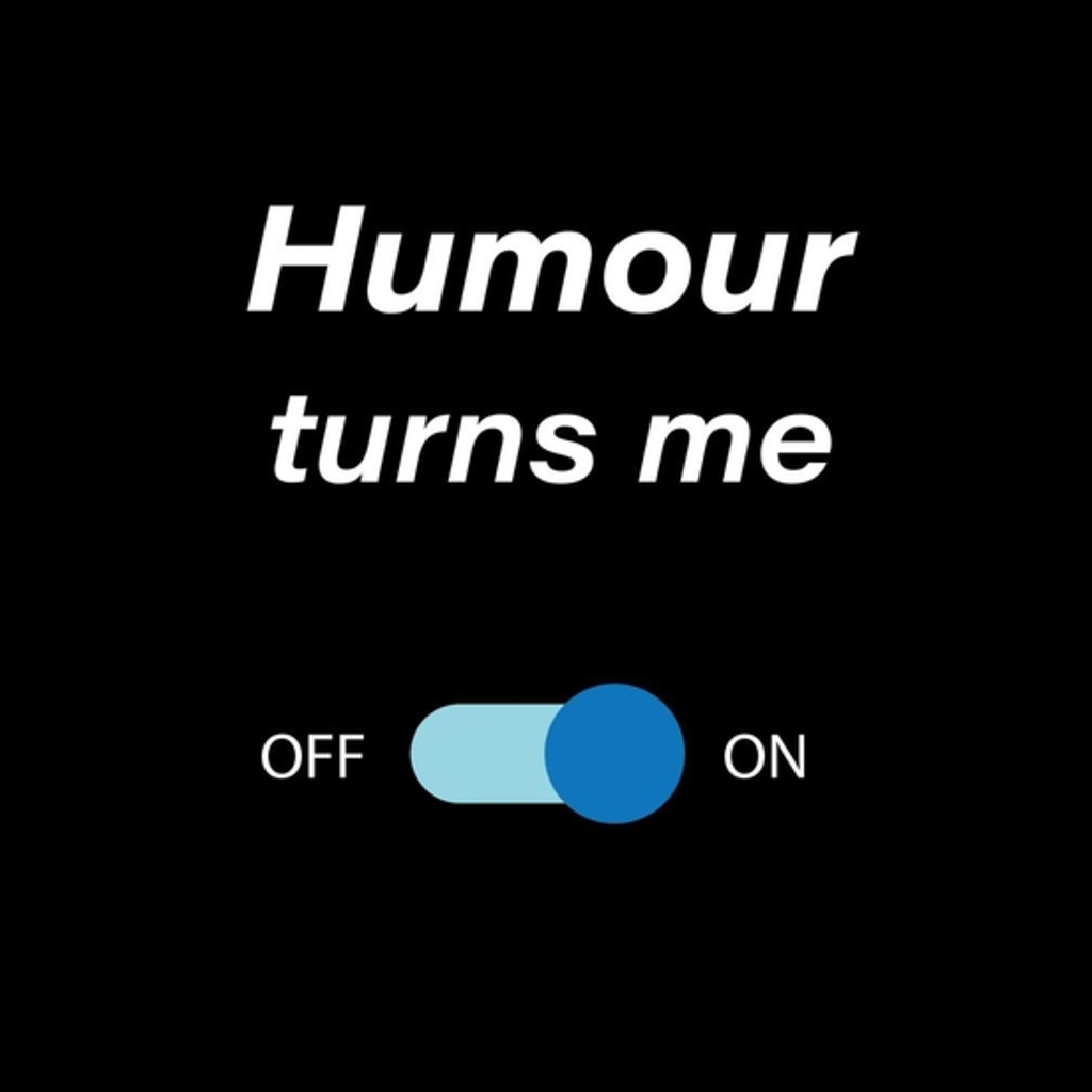 BustedTees: humour turns me