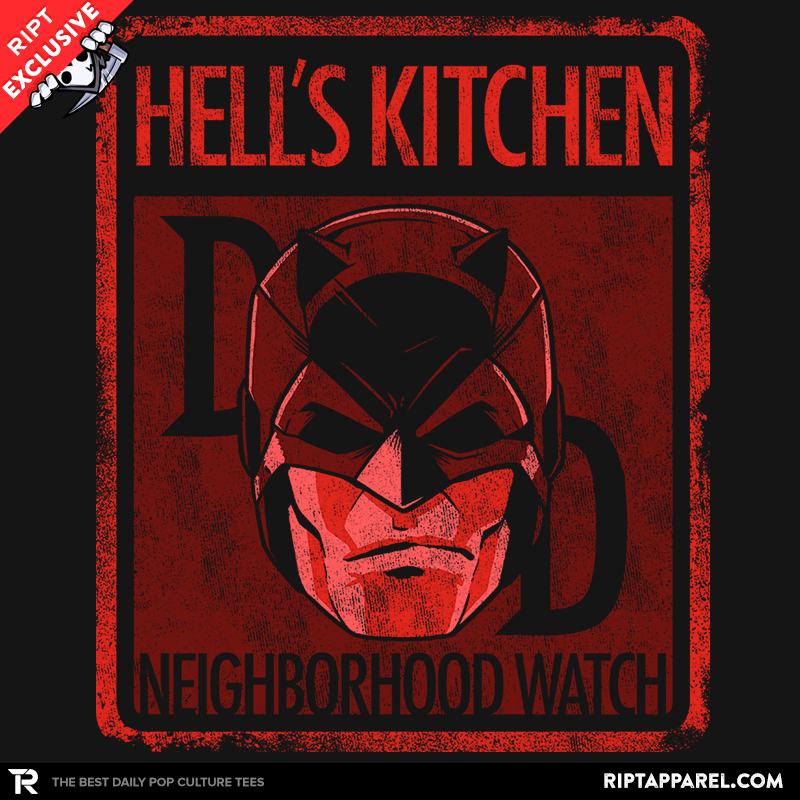 Ript: Hell's Kitchen Neighborhood Watch