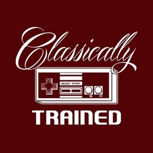 Five Finger Tees: Classically Trained T-Shirt