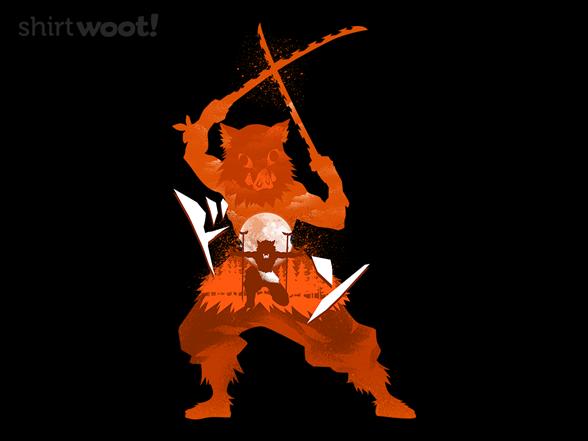 Woot!: Inosuke-pop