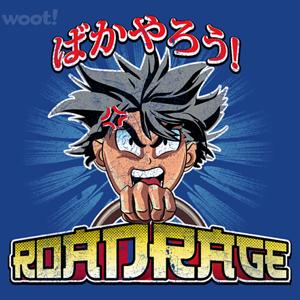 Woot!: Road Rage - $15.00 + Free shipping