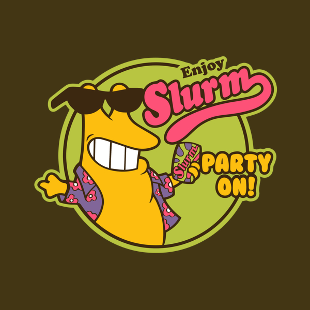 NeatoShop: Party on!