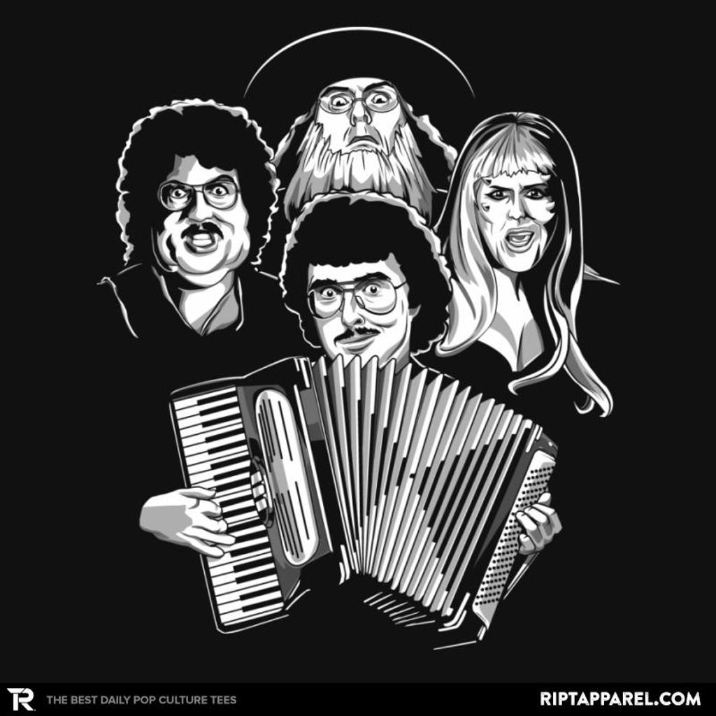 Ript: Bohemian Polka