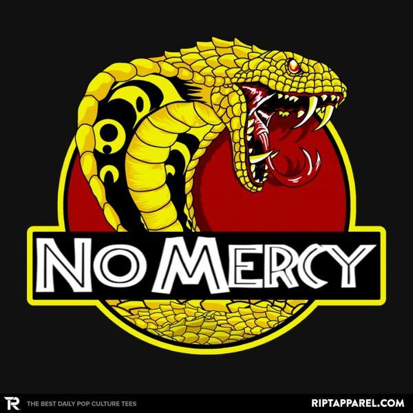 Ript: No Mercy