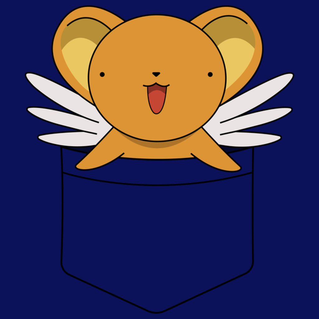 NeatoShop: Kerobero Pocket