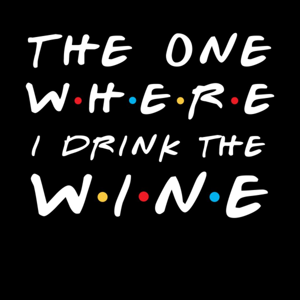 NeatoShop: WINE