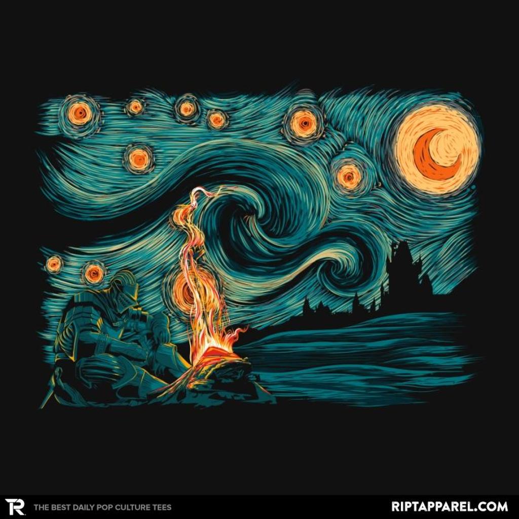 Ript: Starry Souls