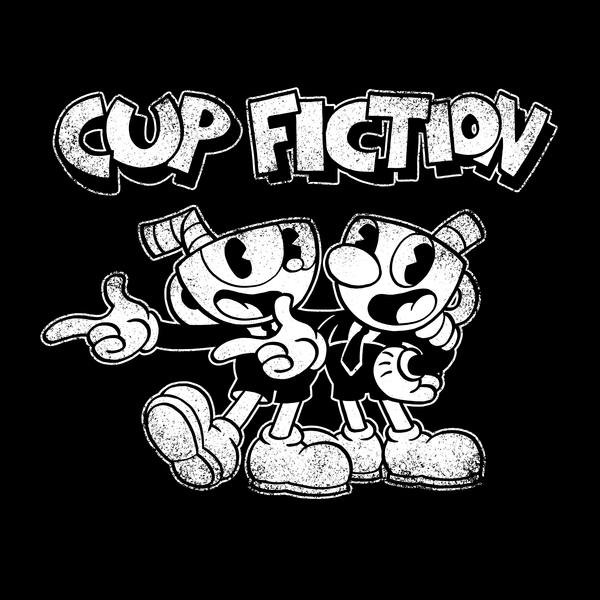 NeatoShop: Cup Fiction