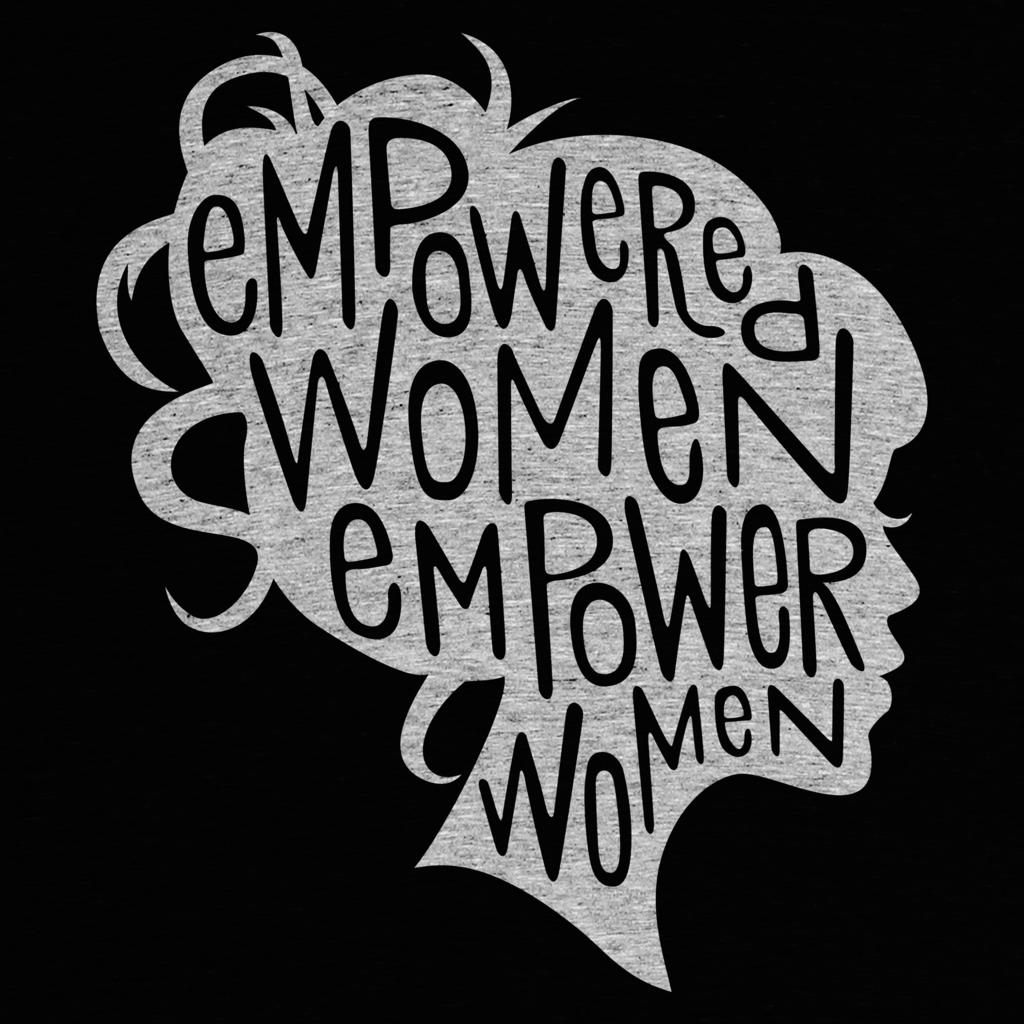 Cotton Bureau: Empowered Women Empower Women