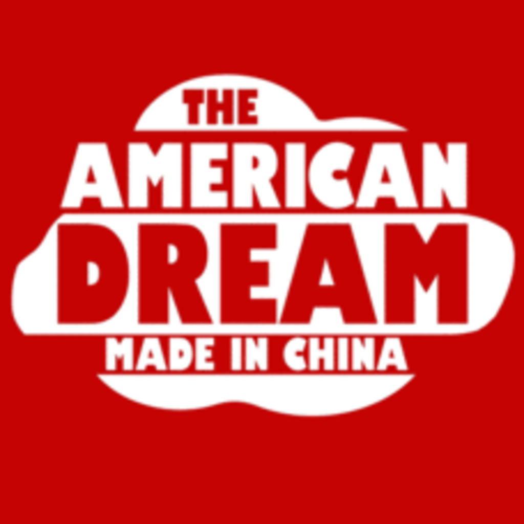 Textual Tees: The American Dream Made in China