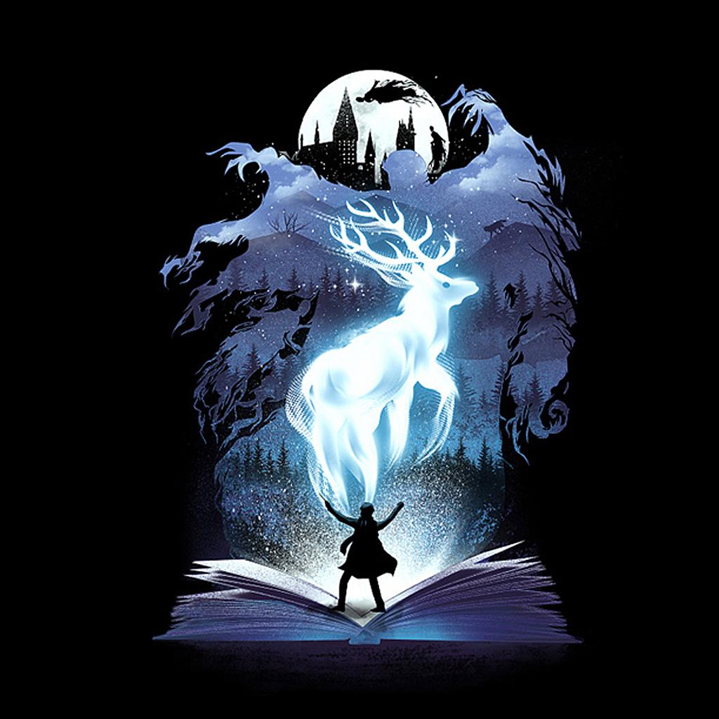 TeeTee: The 3rd Book of Magic