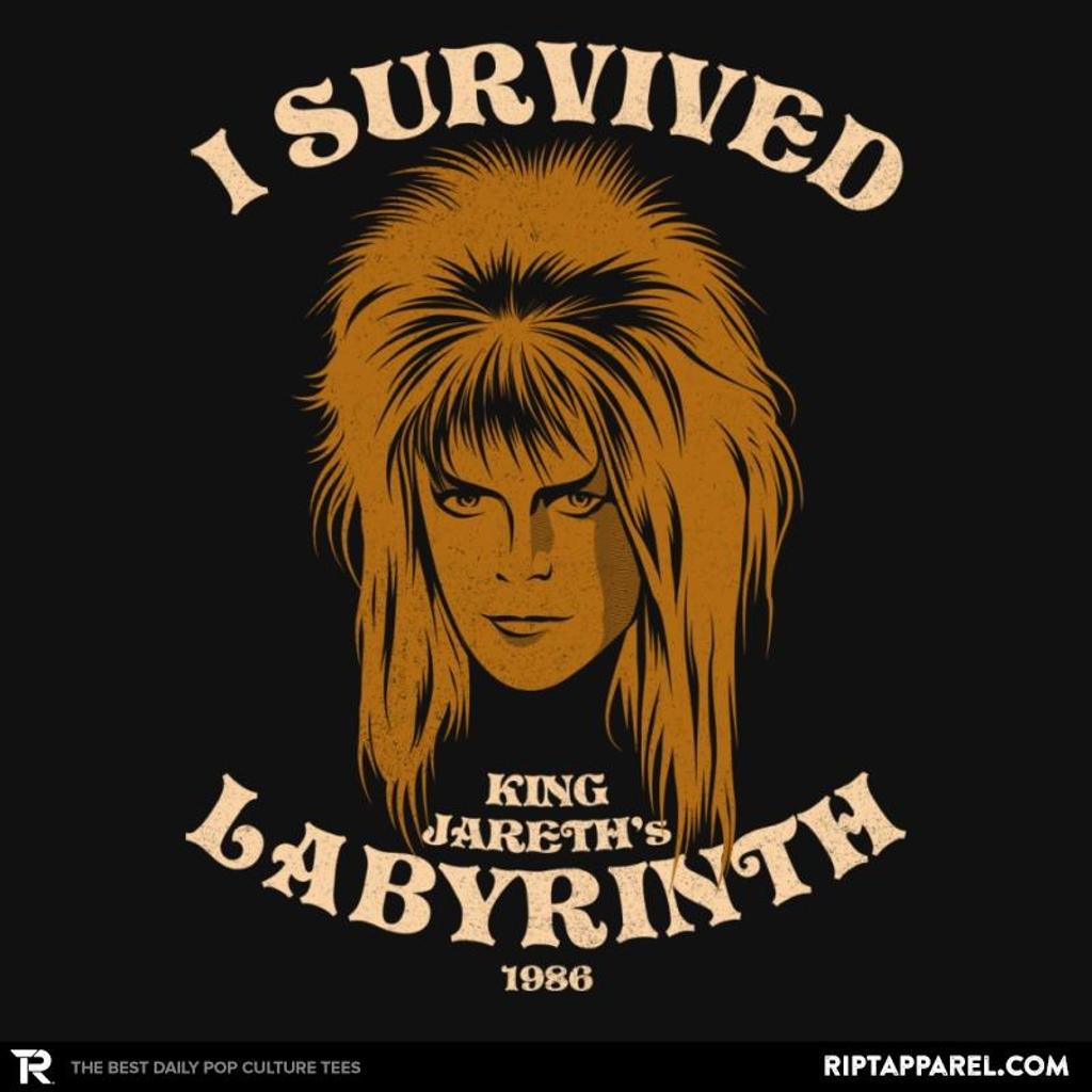 Ript: Goblin King Survivor