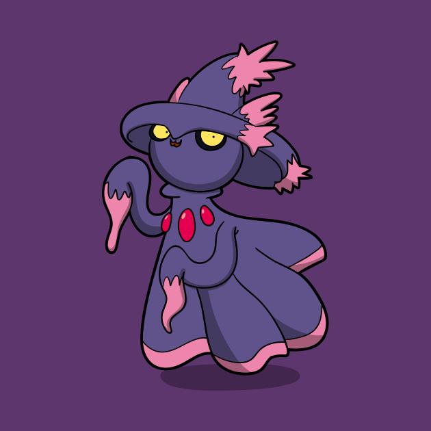 TeePublic: Ghost Gal!