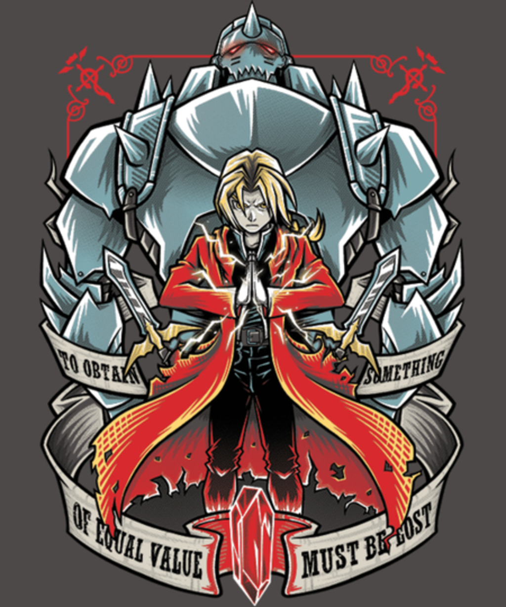 Qwertee: Brotherhood