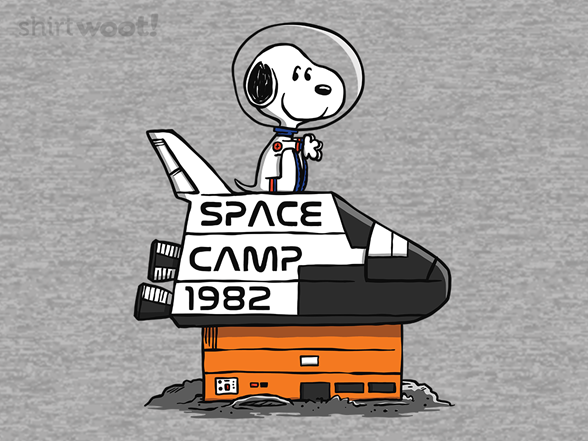 Woot!: Space Camp '82
