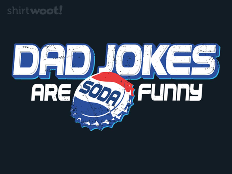 Woot!: Joke Soda II