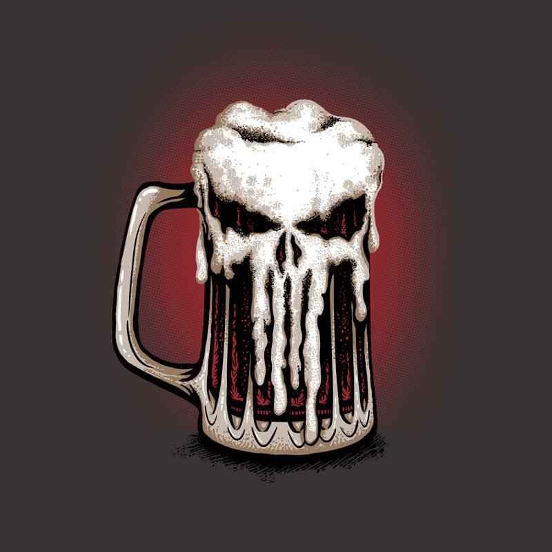 Pampling: Punisher Beer