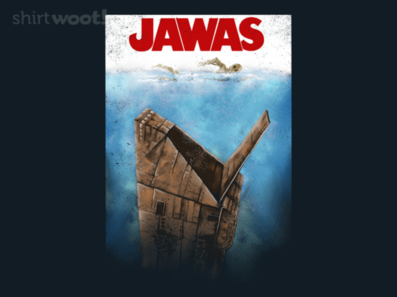 Woot!: Jawas: The Last Hope