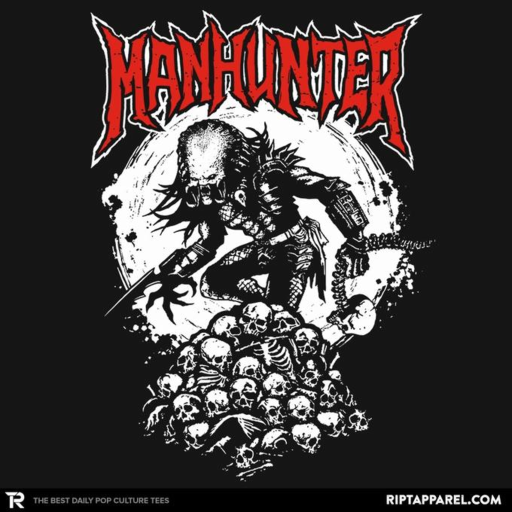 Ript: Manhunter