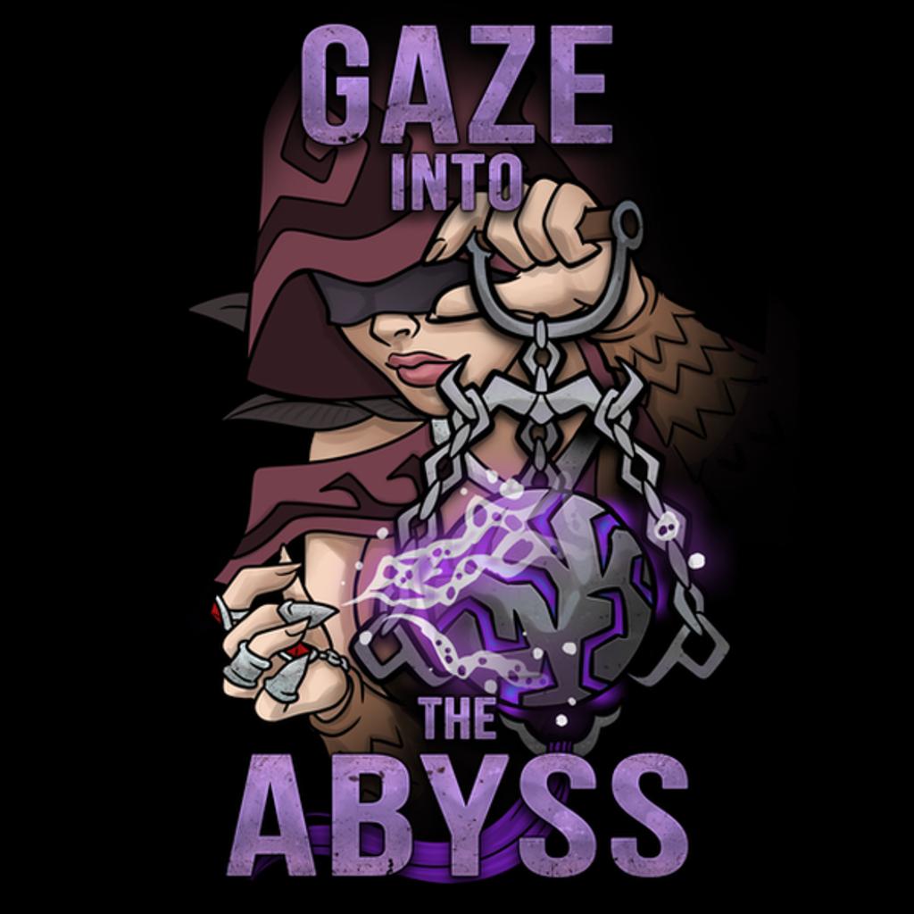 NeatoShop: Gaze into de Abyss