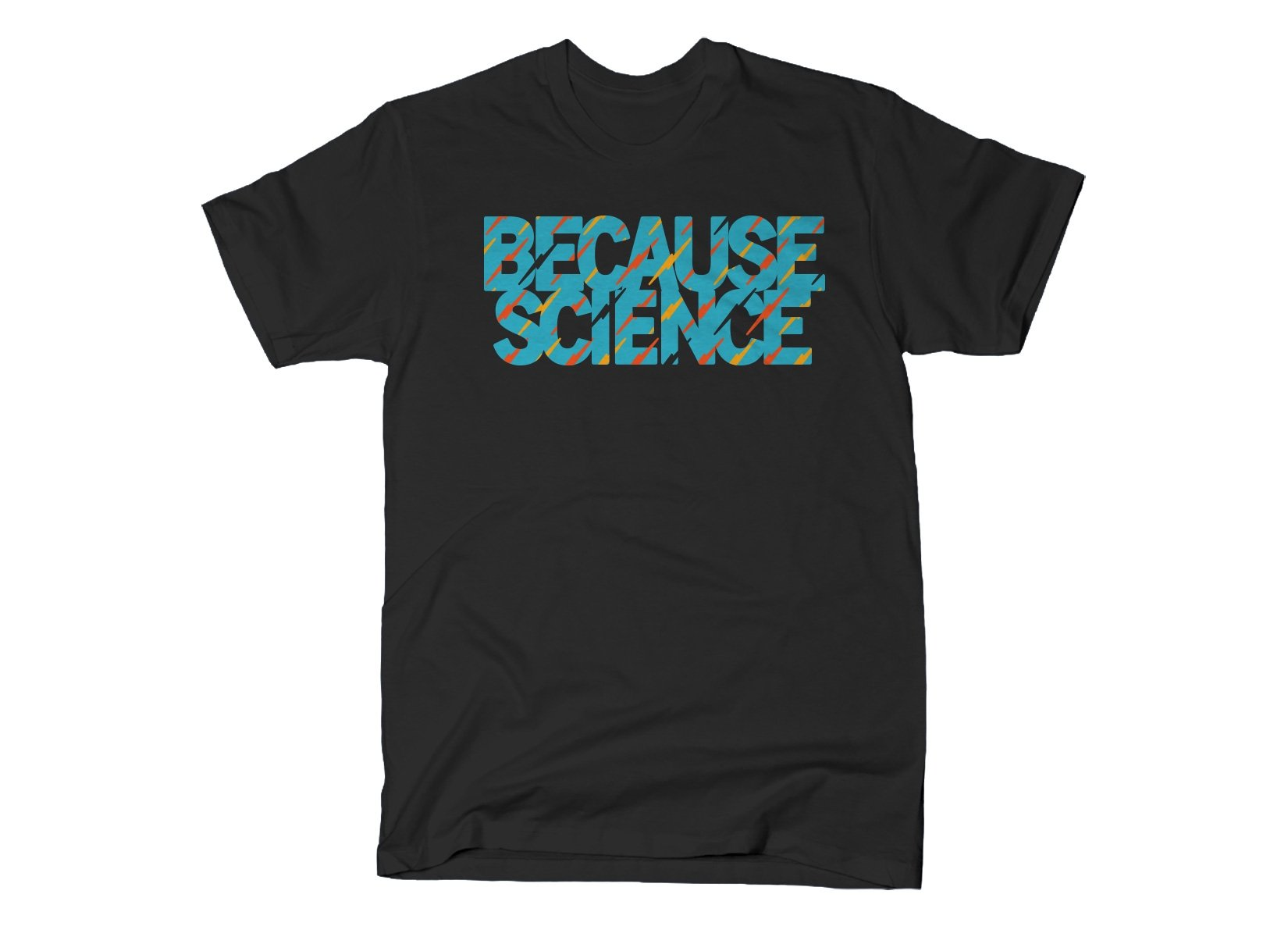 SnorgTees: Because Science