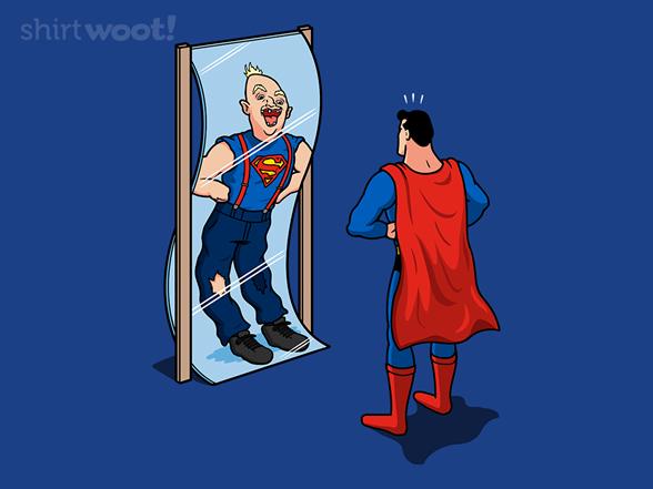 Woot!: Hey You Clark!