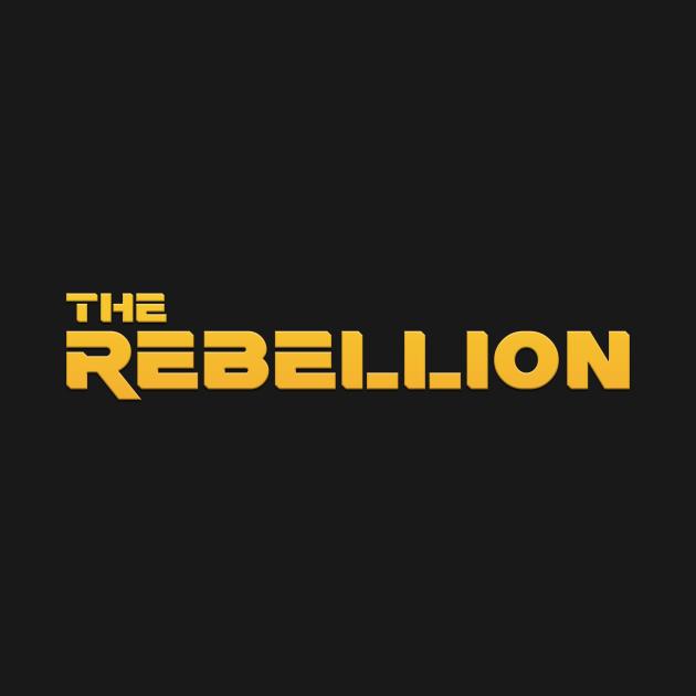 TeePublic: The Rebellion