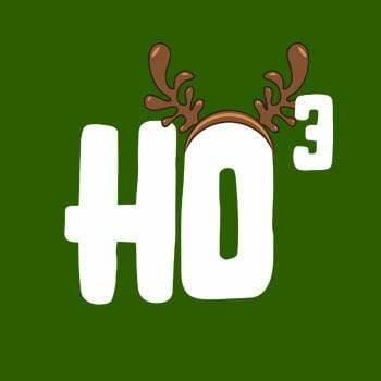 BustedTees: Ho Ho Ho